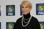 """Raluca Turcan: """"Klaus Iohannis este garanția faptului că România poate face pasul către normalitate"""""""