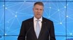 """Preşedintele Klaus Iohannis: """"În ultimii doi ani nu am mai avut vacanțe deloc fiindcă am stat să păzesc România de PSD-iști"""" - Video"""