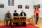 O nouă lansare de carte la Biblioteca tecuceană