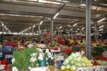 Lista de prețuri a  produselor comercializate în Piața centrală Tecuci