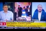 """Dosar de politician: Candidatul Claudiu Gavril, """"omul clanurilor de interlopi"""" - Înregistrare tv"""