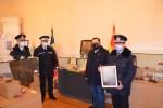 Documentul de înființare a Secției de Pompieri Tecuci