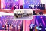 """Festivalul naţional de muzică ușoară """"Floare de April"""" de la Tecuci și-a desemnat laureații"""