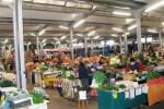 Preţuri practicate în Piaţa centrală Tecuci