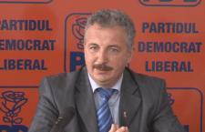 ULTIMA ORĂ – Adrian Bădulescu este, totuşi, preşedintele PDL Alexandria
