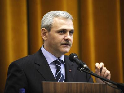 Image result for Liviu (Nicolae) Dragnea