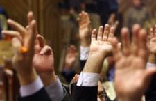 PDL a validat lista de candidaţi pentru parlamentare