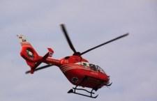 Un elicopter va asigura asistenţa medicală de urgenţă în zona de sud, în cinci judeţe, printre care şi Teleorman