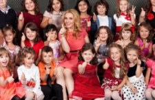 Alina Sorescu şi Atelierul de Muzică vor cânta la Alexandria de Moş Nicolae
