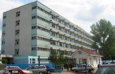 Pregătiri speciale la Spitalul Județean, după ce o gravidă aflată în izolare la domiciliu a intrat în travaliu