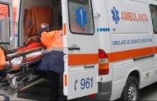 Încă cinci angajați ai Serviciului de Ambulanță au intrat în izolare