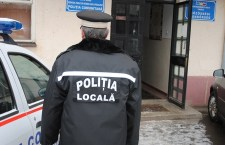 Ultimatum pentru şeful Poliţiei Locale Alexandria