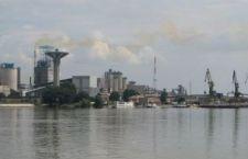 Combinatul Donau Chem și-a reluat activitatea și produce, zilnic, 1.500 de tone de uree și 850 de tone de azotat de amoniu