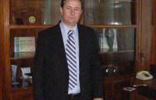 Liviu Dumitrașcu este noul prefect al județului