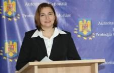 Vera Mitran Piticu, candidatul oficial al PNL pentru Primăria Alexandria