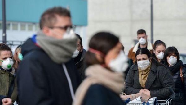 Măști, eșarfe sau fulare, care să acopere gura și nasul, obligatorii în Alexandria