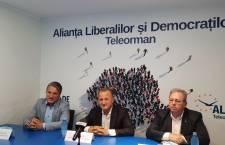"""ALDE merge cu liste proprii în alegerile locale/ Samuel Calotă: """"Postelectoral putem face alianțe cu oricine"""""""