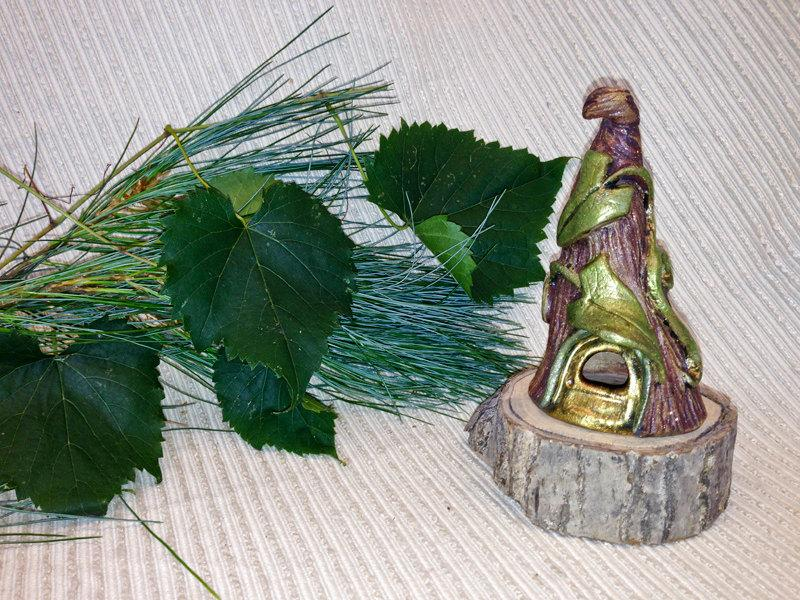 Fairy House Decoration