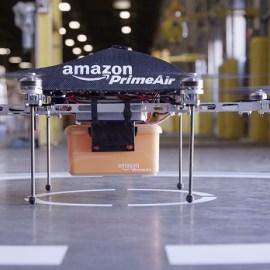米国・アマゾンが革新的なサービスを開始予定?!