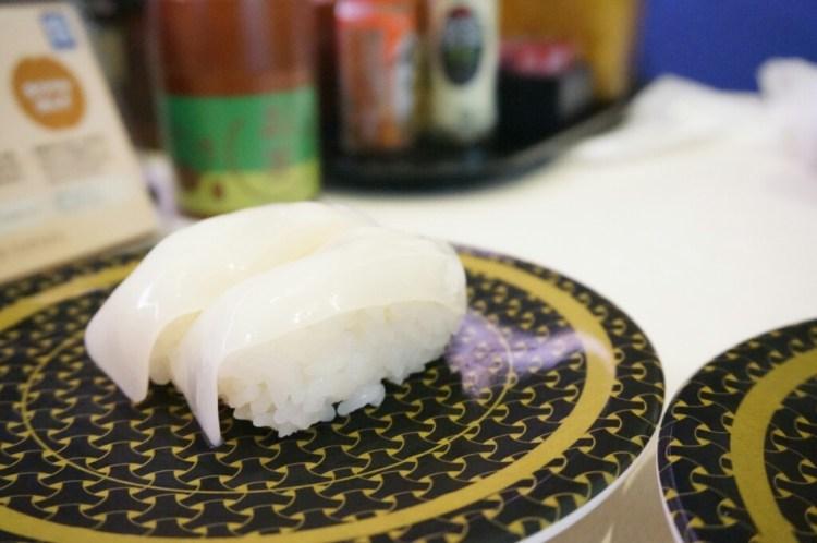 はま寿司 いか