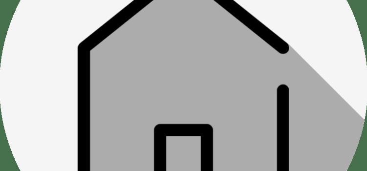 建ぺい率とは。家を建てるときには一応認識しておいたほうが良さそう。
