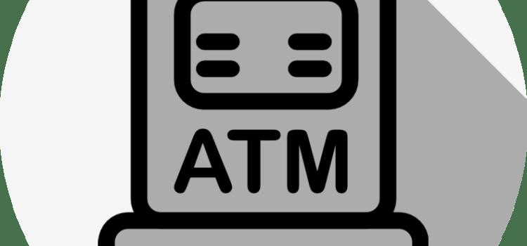 「ソニー銀行」手数料がお得で、アプリもあって気軽に利用できます。