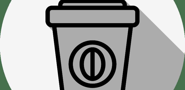ボトル缶のコーヒーがやっぱりいいなと思うように。