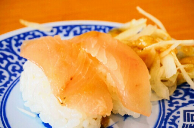 くら寿司 マヒマヒ