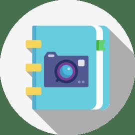 「Photoback」フォトブックサービスとして最高。今後も利用します。