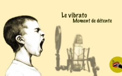 Le vibrato dans la voix