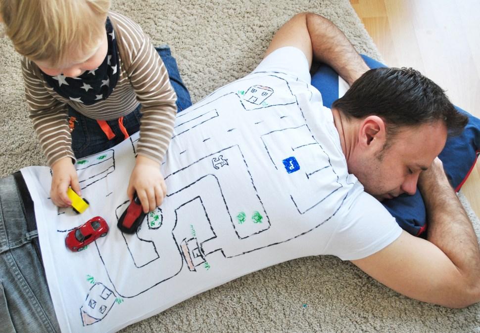 10 Geniale Spielideen Und Tricks Für Faule Eltern Und