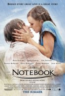 The Notebook: Ryan Goseling & Gina Rowlands