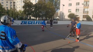 Ziegelfeld vs SHBC Rebels