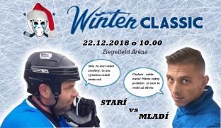 Ziegelfeld Winter Classic 2018