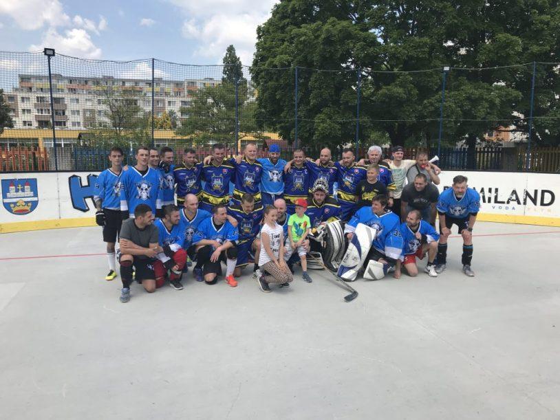 fotogaleria hokejbal