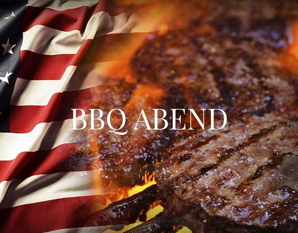 Ziegenbruchs BBQ Abend