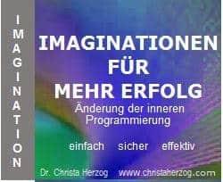 Imaginationen für mehr Erfolg