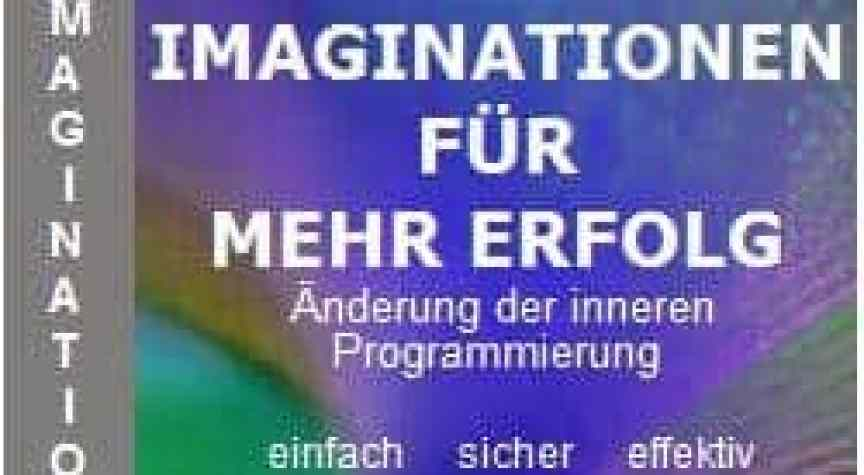 Erfolgsimaginationen + NLP