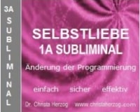 Selbstliebe 1A Subliminal