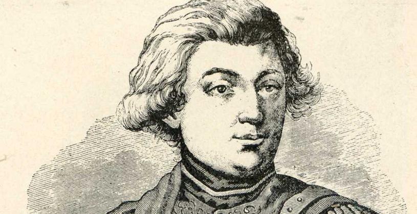 Maurycy Beniowski