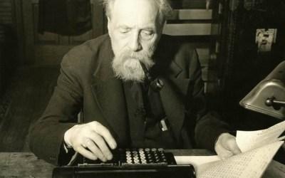 Henryk Arctowski