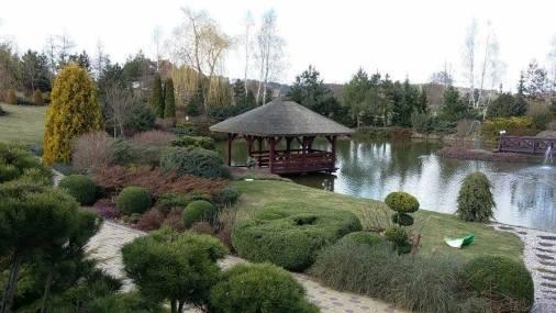 21 Ogród naturalistyczny wGórznie - film wjakości 4k