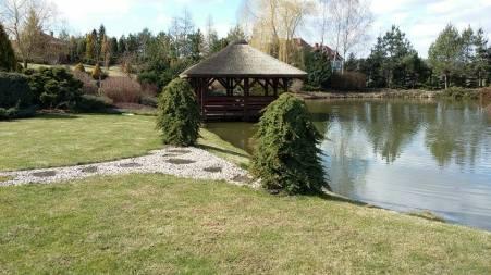 3 Ogród naturalistyczny wGórznie - film wjakości 4k