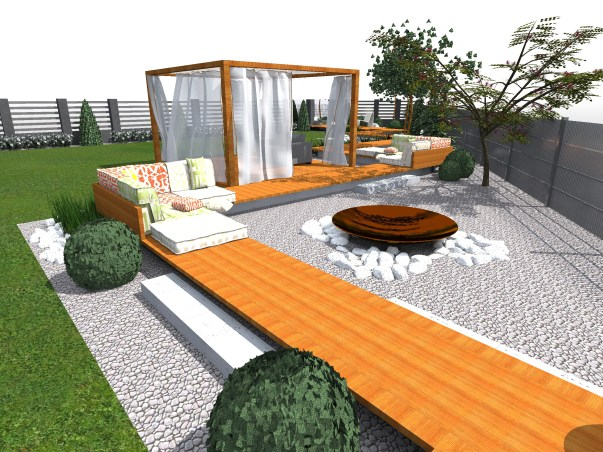 accamera_13 Hygge w ogrodzie