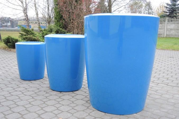 anakena-blue Donice i biokominki do domu i ogrodu
