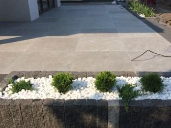 img_7004 Budowa ogrodu wŁochowie - etap I