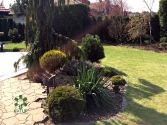 niemcz-grzenia_00001 Klasyka ogrodu. Classic garden.