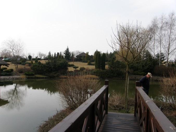 p3210015 Ogród naturalistyczny w Górznie - film w jakości 4k