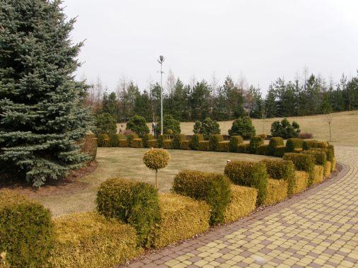 p3210046 Ogród naturalistyczny w Górznie - film w jakości 4k