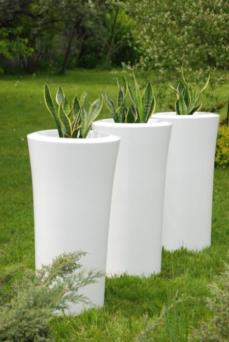 parga-xl-white-1 Donice i biokominki do domu i ogrodu